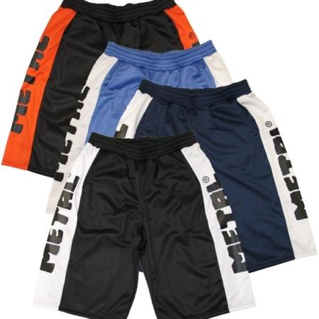 Metal Sports Wear